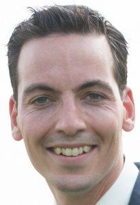 Willem Steenman